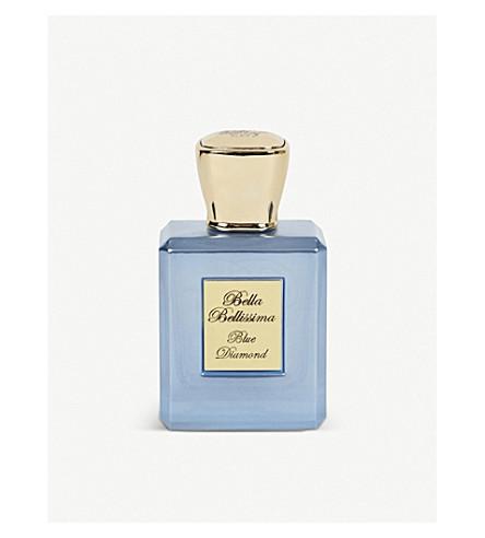 BELLA BELLISSIMA 蓝色钻石香水50毫升