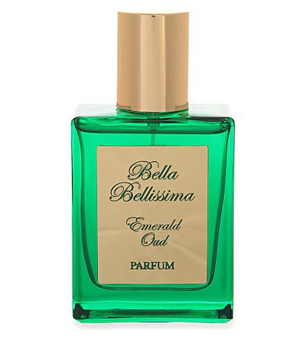 BELLA BELLISSIMA Emerald Oud parfum 50ml