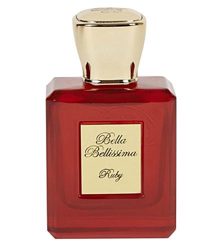 BELLA BELLISSIMA Ruby parfum 50ml
