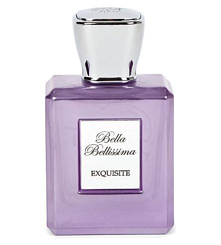 BELLA BELLISSIMA Exquisite eau de parfum 50ml