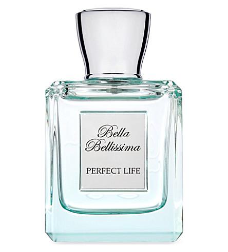 BELLA BELLISSIMA Perfect life eau de parfum 50ml