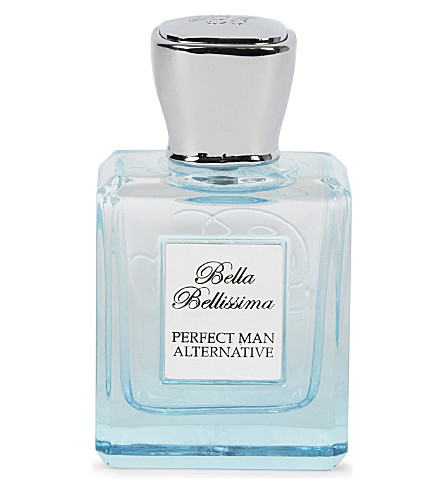BELLA BELLISSIMA Perfect Man Alternative Cologne 50ml