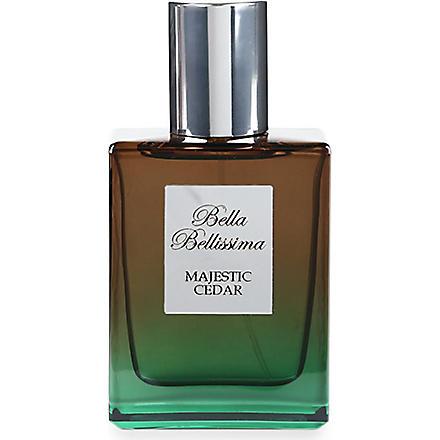 BELLA BELLISSIMA Majestic Cedar eau de parfum 100ml