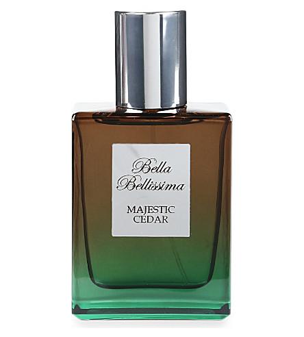 BELLA BELLISSIMA Majestic Cedar eau de parfum 50ml