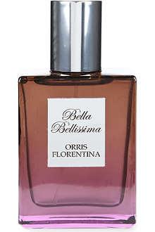 BELLA BELLISSIMA Orris Florentina eau de parfum 100ml