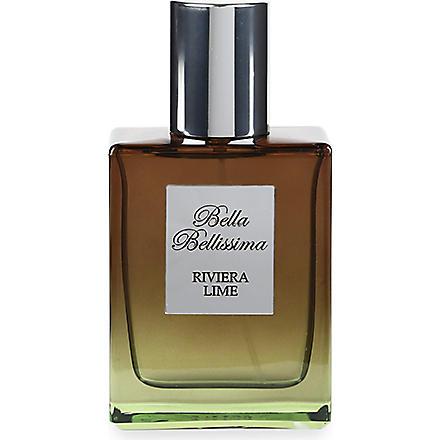 BELLA BELLISSIMA Riviera Lime eau de parfum 100ml