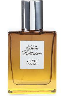 BELLA BELLISSIMA Velvet Santal eau de parfum 100ml