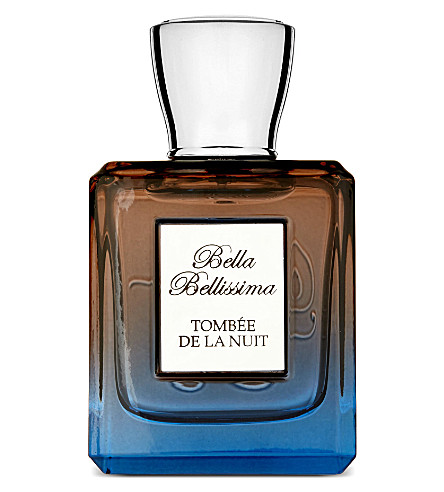 BELLA BELLISSIMA Tombee de la nuit eau de parfum 50ml