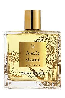 MILLER HARRIS La Fumée Classic eau de parfum 100ml