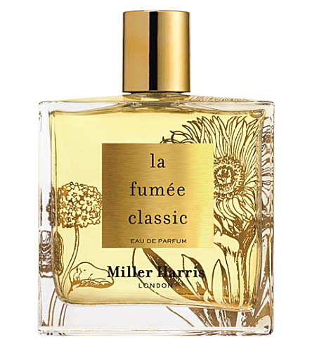 MILLER HARRIS La Fumée 经典香水100毫升