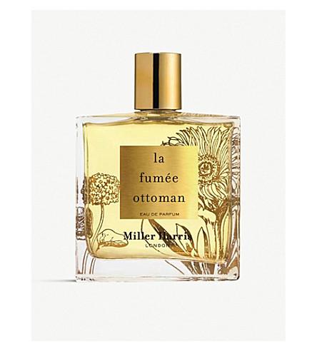 MILLER HARRIS La Fumée Ottoman eau de parfum 100ml