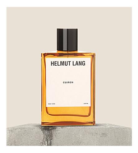 HELMUT LANG Cuiron eau de parfum 100ml