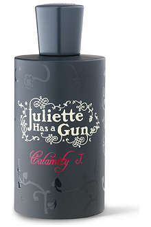 JULIETTE HAS A GUN Calamity J eau de parfum 100ml
