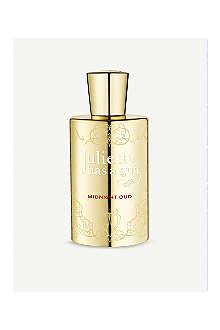 JULIETTE HAS A GUN Exclusive Midnight Oud eau de parfum 100ml