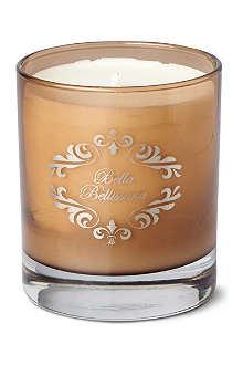 BELLA BELLISSIMA N° 3 perfumed candle 225g