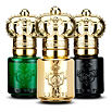 CLIVE CHRISTIAN Pure perfume traveller set for women 3 x 10ml