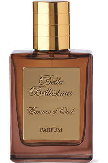 BELLA BELLISSIMA Black Ebony Essence of Oud parfum 50ml