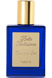 BELLA BELLISSIMA Noble Incense Essence of Oud parfum 50ml