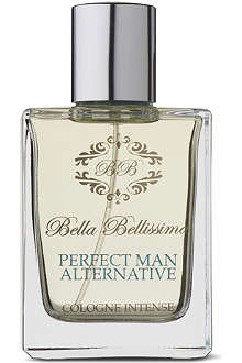 BELLA BELLISSIMA Perfect Man Alternative cologne intense 50ml