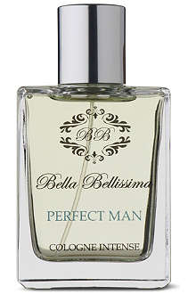 BELLA BELLISSIMA Perfect Man cologne intense 50ml