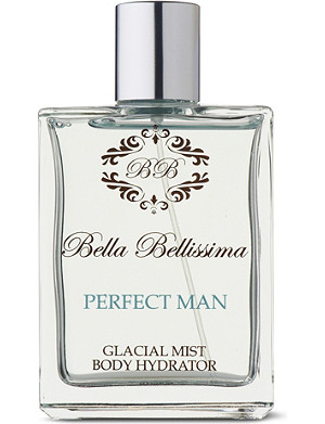 BELLA BELLISSIMA Perfect Man glacial mist body hydrator