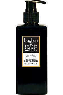 ROBERT PIGUET Baghari body lotion 300ml