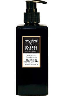 ROBERT PIGUET Baghari body lotion 300ml