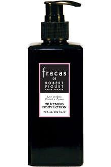 ROBERT PIGUET Fracas body lotion 300ml