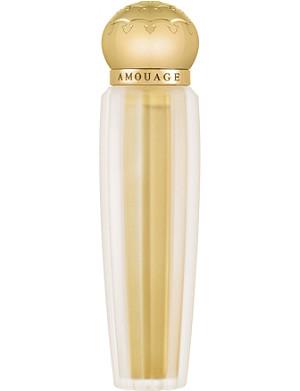AMOUAGE Jubilation 25 Woman eau de parfum travel spray 4x10ml