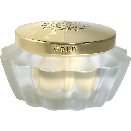 AMOUAGE Gold body cream 200ml