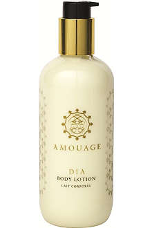 AMOUAGE Dia body cream