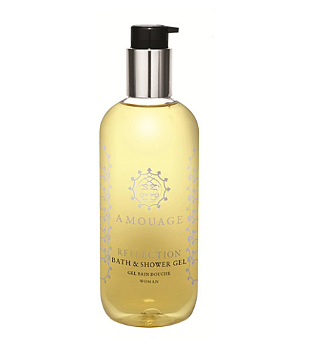 AMOUAGE Reflection Woman shower gel 300ml