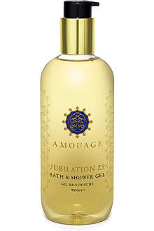 AMOUAGE Jubilation 25 Woman shower gel 300ml