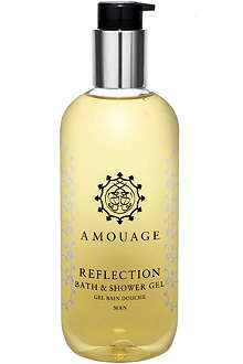 AMOUAGE Reflection Man shower gel 300ml