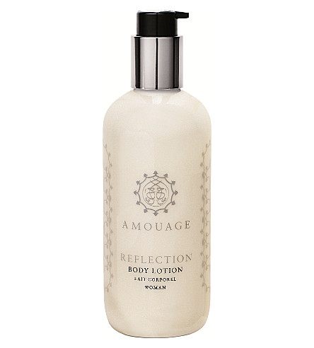 AMOUAGE Reflection Woman body lotion 300ml