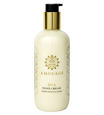 AMOUAGE Dia Woman hand cream 300ml