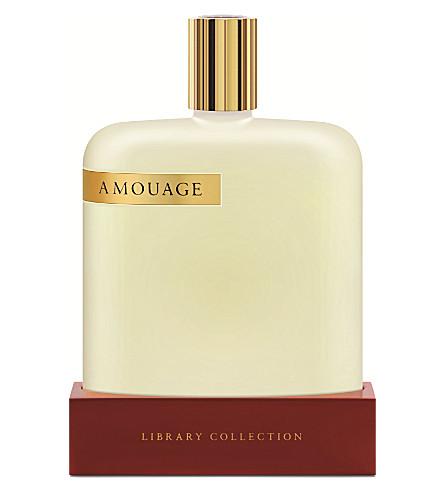 AMOUAGE Opus IV eau de parfum 100ml