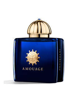 AMOUAGE Interlude Woman eau de parfum 50ml