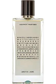 AGONIST Arctic Jade eau de parfum 50ml
