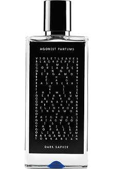 AGONIST Dark Saphir eau de parfum 50ml