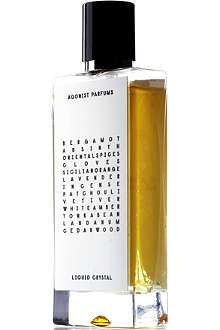 AGONIST Liquid Crystal eau de parfum 50ml