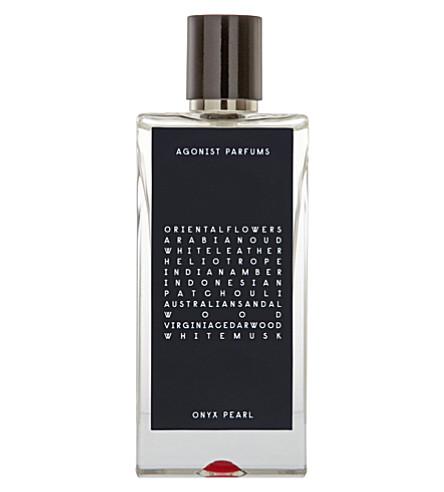 AGONIST Onyx Pearl eau de parfum 50ml