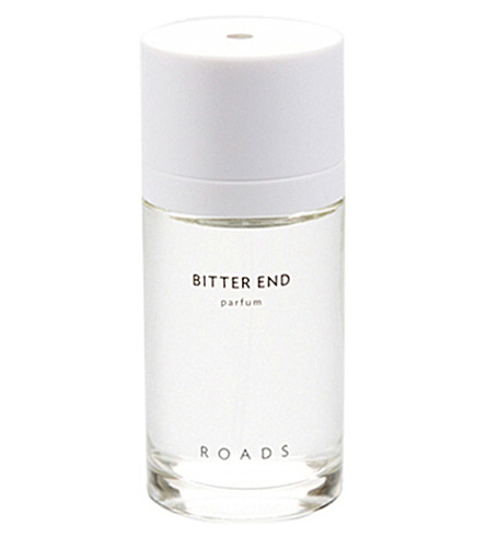 ROADS Bitter End eau de parfum 50ml