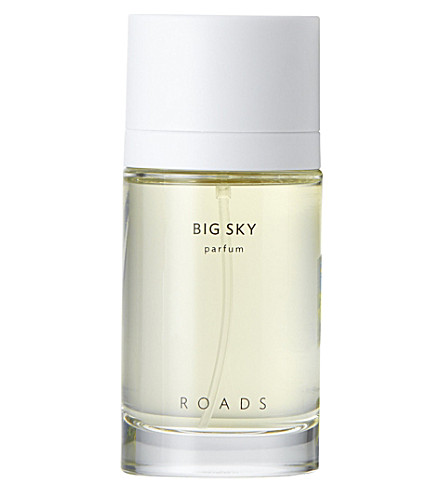 ROADS Big sky eau de parfum 50ml