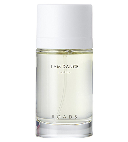 ROADS I am dance eau de parfum 50ml
