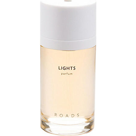 ROADS Lights eau de parfum 50ml