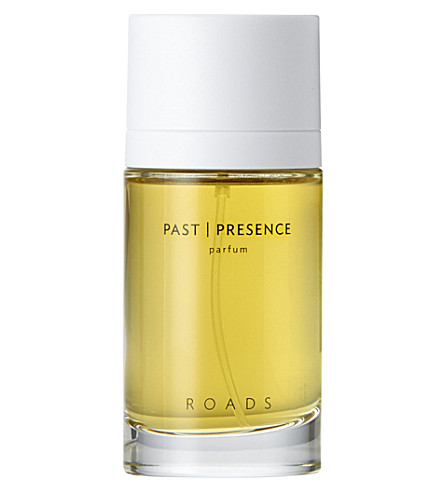 ROADS Past/presence eau de parfum 50ml
