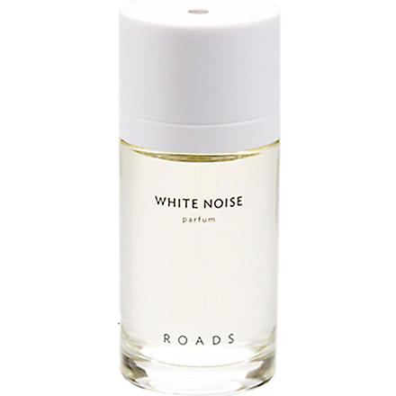 ROADS White Noise eau de parfum 50ml