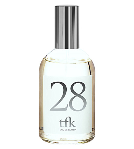 THE FRAGRANCE KITCHEN 28 eau de parfum 100ml