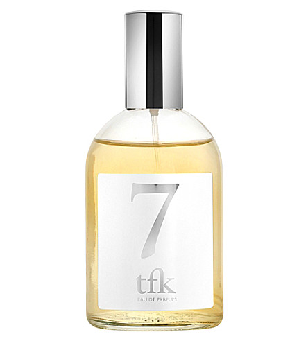 THE FRAGRANCE KITCHEN 7 eau de parfum 100ml